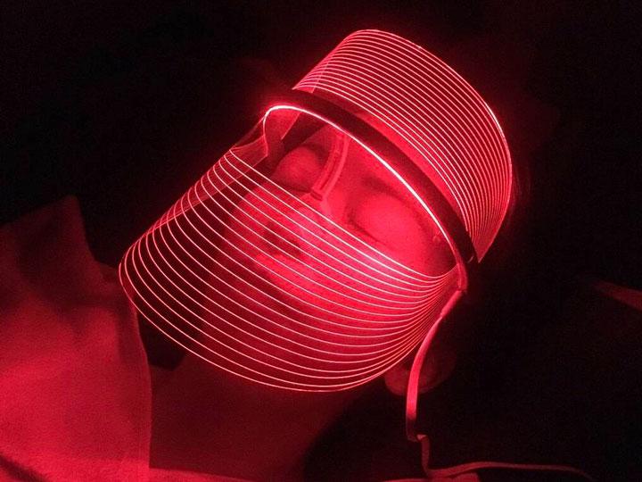 ☆リフトアップコース(LEDレッド)